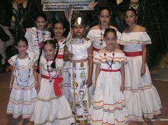 Honduras Girls