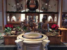 Christmas, Epiphany Of The Lord Catholic Church. Katy, Tx. | Church ...