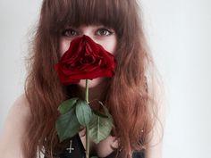 #rose #tumbrl #girl #instagram