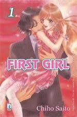 First Girl, Shoujo, Movies, Movie Posters, Films, Film Poster, Cinema, Movie, Film