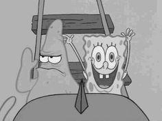 Sponge Bob GIF I remember this episode