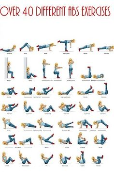 health fitness workout