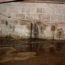 basement waterproofing supplies for contractors