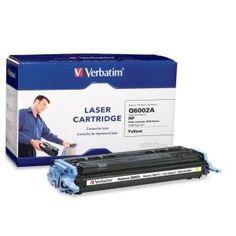 Verbatim HP Q6002A Compatible Toner