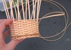 Die 50 Besten Bilder Von Korbflechten Peddigrohr Basket Weaving