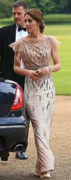 Gorgeous princess Kate