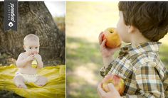 portrait photography (family shooting fall)
