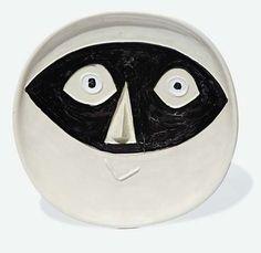 Picasso / ceramic