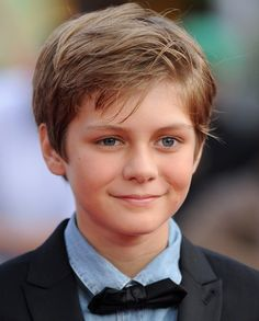 Actor Ty Simpkins arrives at the premiere of FilmDistrict's 'Insidious: Chapter 2' at CityWalk on September 10, 2013 in Universal City, California.