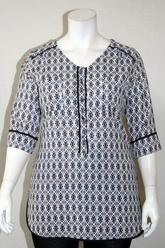 Tremendous Sewing Make Your Own Clothes Ideas. Prodigious Sewing Make Your Own Clothes Ideas. Kurta Designs, Blouse Designs, Plus Size Dresses, Plus Size Outfits, Lace Skirt And Blouse, Short Tops, Fashion Outfits, Womens Fashion, Plus Size Fashion