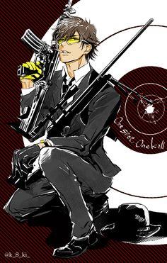Ace of Diamond / Daiya no Ace  - Miyuki Kazuya by エスキ on pixiv