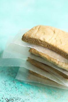 Peanut Butter Vanilla Protein Homemade Quest Bars (better than PB) | the blissful balance