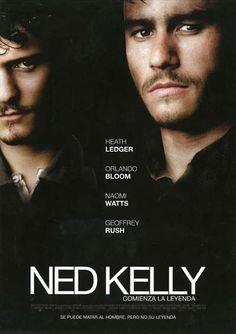 Ned Kelly, comienza la leyenda (2003) tt0277941 C