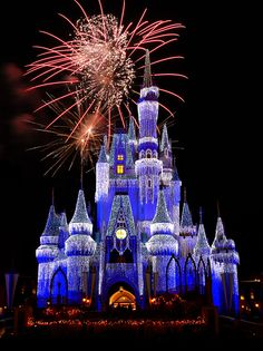 I love Walt Disney World when it's all decked out for the holidays. If you're planning a trip for November or December this slideshow will get you in the spirit.