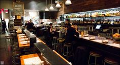 Oven and Shaker, 1134 NW Everette St., Portland, OR. 503.241.1600