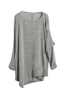 boyfriend sweater/ oversized comfy