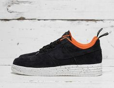 x Undefeated Lunar Force 1 Low