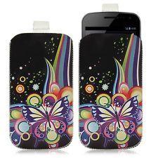 Housse coque étui pochette pour Samsung Galaxy Nexus avec motif HF05
