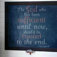 Spurgeon God Is Faithful Quotes Scripture Quotes, Faith Quotes, Bible Verses, Trials Quotes, Bible Art, Scriptures, Ch Spurgeon, Great Quotes, Inspirational Quotes