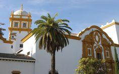 Conservatorio de danza Antonio Ruiz Soler