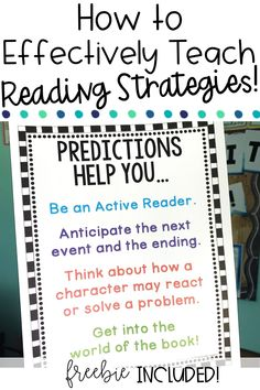 what are effective reading comprehension strategies to help readers and struggling readers in your upper elementary classroom? this reading strategies list will help guide your reading instruction Reading Workshop, Reading Skills, Teaching Reading, Guided Reading, Reading Response, Reading Intervention, What Is Reading, Teacher Freebies, Reading Comprehension Strategies