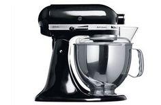 KitchenAid® Küchenmaschine Artisan 5KSM150PSEAC, inkl. Sonderzubehör im Wert von ca. 214,-€