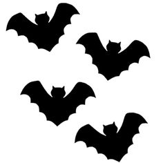 bat cutout decorations 89cm halloween decorations 125 10pk