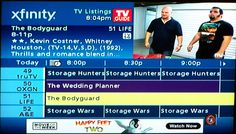 """I read a Facebook status yesterday that said """"thank goodness that 'marathon' means the opposite of exercise now.""""    I like Storage Wars and have never seen Storage Hunters, and didn't watch any TV that night. I'm just surprised that there's such inter So You Want To Be A Picker? Online Course -CLICK ON THE PICTURE ABOVE ^"""