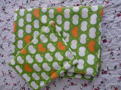 Vintage Kinder Bettwäsche von Holterdiepolter auf DaWanda.com