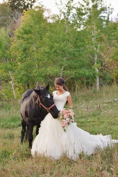 Tiered Skirts Modest Wedding Dresses Arabic Beaded Lace Country Wedding Gowns Cascading Ruffles Ivory Buttons Back Cowboy Boots vestido de Western Wedding Dresses, Modest Wedding Dresses, Formal Dresses, Lds, Perfect Wedding, Dream Wedding, Irish Wedding, Civil Wedding, Luxury Wedding