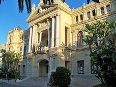 Málaga Ayuntamiento