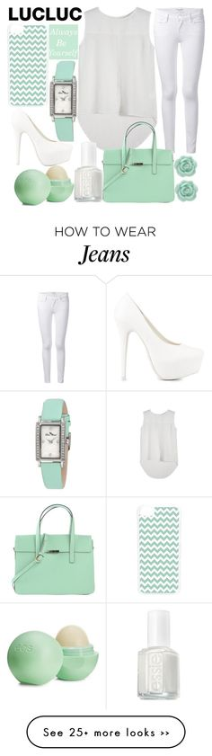 """LucLuc Fashion"" by j-n-a on Polyvore"