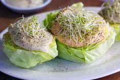 Easy Raw Vegan Meals