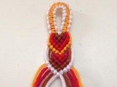 Wonderful DIY Leaves Friendship Bracelet   WonderfulDIY.com