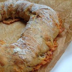 Greenway36 - Foodblog: Käseplatzer