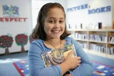Help your kids become better readers by matching them to the right books at the right time through leveled reading.