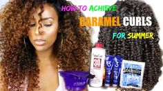 How to Go From Black to Caramel Brown | Virgin Hair Fixx [Video] - http://community.blackhairinformation.com/video-gallery/natural-hair-videos/go-black-caramel-brown-virgin-hair-fixx-video/