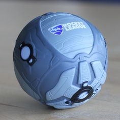 Rocket League Stressball.  Watch Rocket League videos here: http://www.dingit.tv/game/97?utm_source=pinterest&utm_campaign=rocket_league&utm_medium=social&utm_content=pin