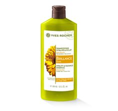 Botanical Hair Care Vitality & Radiance Shampoo,Hair Care,Yves Rocher United Kingdom Browse Root: Yves Rocher