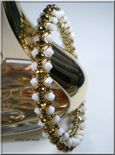 Seed Bead Bracelets, Seed Bead Jewelry, Macrame Jewelry, Gemstone Bracelets, Diy Jewelry, Handmade Jewelry, Jewelry Making, Snake Jewelry, Animal Jewelry