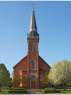 St Patrick Parish  Fort Wayne, IN (Arcola)