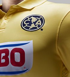 e0faa77957 América do México 2014 15 Nike Camisas De Futebol