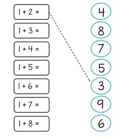 1 million+ Stunning Free Images to Use Anywhere Kindergarten Addition Worksheets, First Grade Math Worksheets, Printable Preschool Worksheets, Abc Worksheets, Preschool Writing, Numbers Preschool, Preschool Learning Activities, Math For Kids, Free Images