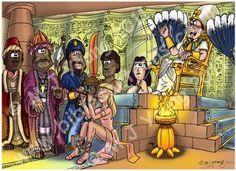 67 best exodus bible cartoons images on pinterest animated cartoon