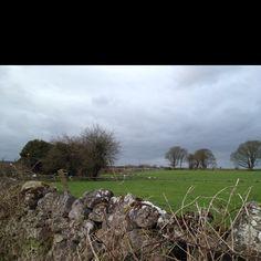 Beautiful Roscommon Ireland, my Grandmother, Molly O'Grady hometown