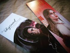 RHYSAND AND FEYRE BOOKMARKS