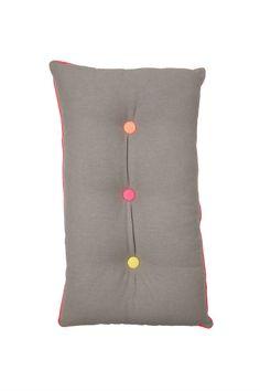 trio cushion | Cotton On KIDS http://shop.cottonon.com/shop/product/trio-cushion-grey/