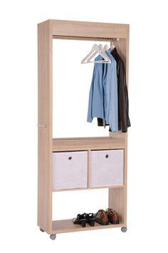 GARDEROBE - Garderoben & Dielenmöbel - Garderobe & Einzelmöbel - Produkte