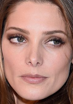 Close-up of Ashley Greene at a 2015 Mr. Clean event. http://beautyeditor.ca/2015/08/01/best-celebrity-beauty-looks-abbey-lee-kershaw