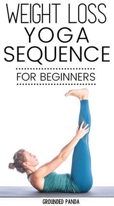 """15 Minute Yoga Routine to Lose Weight and Burn Fat """"You don't need to spend hours working out to lose weight! Try this fun, beginner friendly 15 minute yoga routine routine for weight loss. Fitness Workouts, Yoga Fitness, Health Fitness, Physical Fitness, Muscle Fitness, Fitness Quotes, Fitness Men, Fitness Weightloss, Fitness Fashion"""